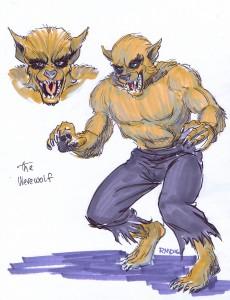 PeteWerewolf