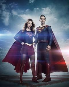 Superman-on-Supergirl