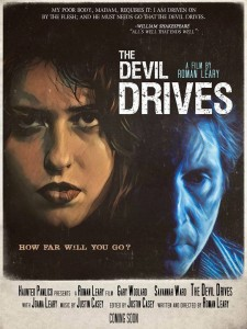 devil drives poster