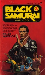 Killer-warrior