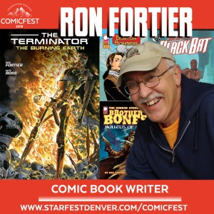 Ron Fortier 2