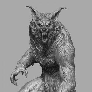Wolf(1)