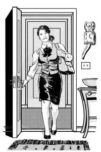 Edna entering appt_Print