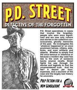 PDStreet Promo