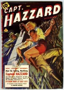 Captain Hazzard