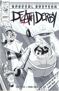 DEAD-BACK
