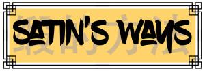 Satin's Way Logo